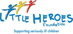 Little Heroes Foundation Website