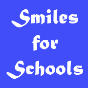 Image: NADC part of the 'Smiles for Schools' initiative